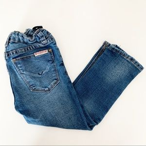Hudson | Girls Denim Jeans Size 4
